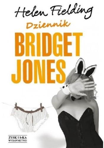 Okładka książki Dziennik Bridget Jones