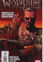 Wolverine, Vol 3 # 66: Old Man Logan, Part 1
