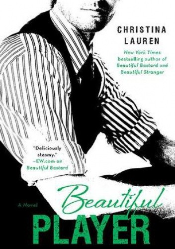Okładka książki Beautiful Player