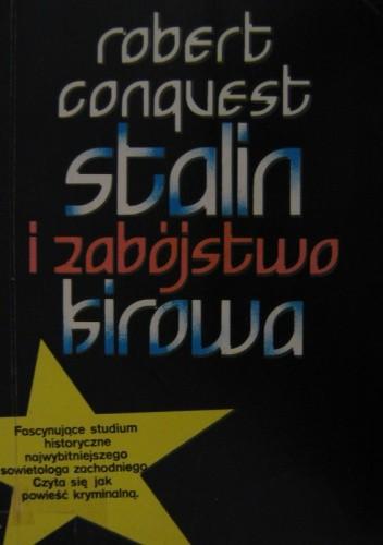 Conquest R. - Stalin i zab�jstwo Kirowa