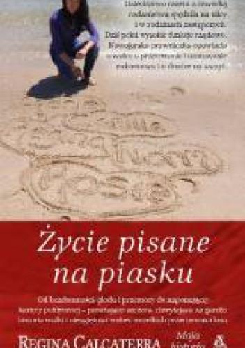 Okładka książki Życie pisane na piasku
