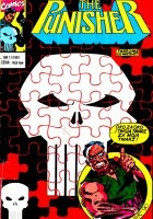 The Punisher 11/1991