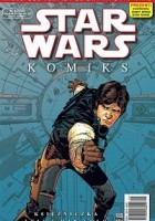 Star Wars Komiks 1/2014
