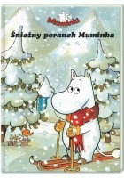 Śnieżny poranek Muminka
