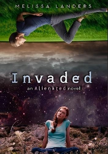 Okładka książki Invaded