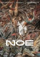 Noe: Kto przeleje krew