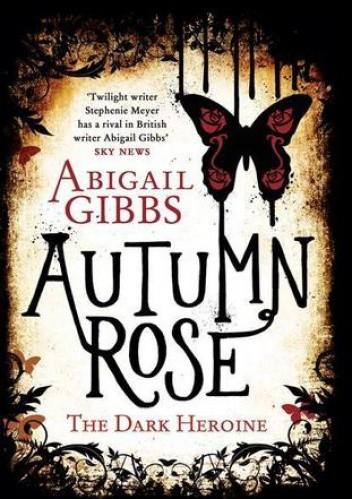 Okładka książki Autumn Rose