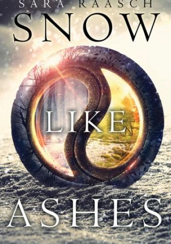 Okładka książki Snow Like Ashes