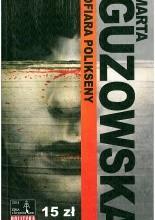 Okładka książki Ofiara Polikseny