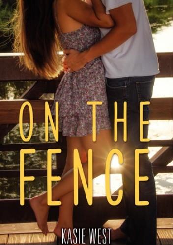 Okładka książki On the Fence