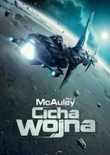 Cicha wojna - Paul McAuley