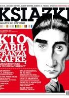 Książki. Magazyn do czytania, nr 1 (12) / marzec 2014