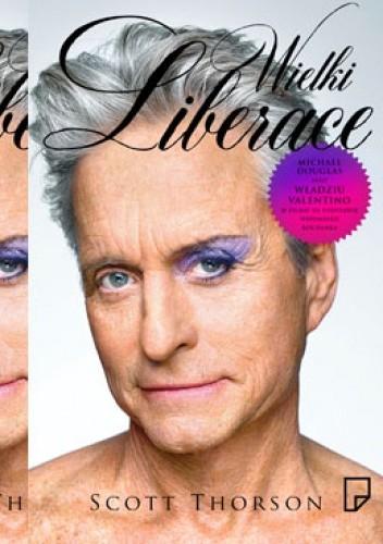 Okładka książki Wielki Liberace