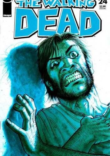 Okładka książki The Walking Dead #024