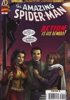 Amazing Spider-Man Vol 1# 583 - Brand New Day: Platonic