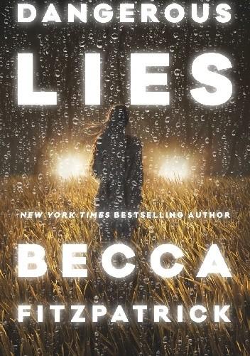 Okładka książki Dangerous Lies