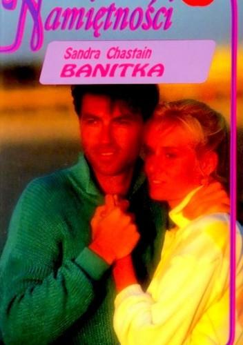 Okładka książki Banitka