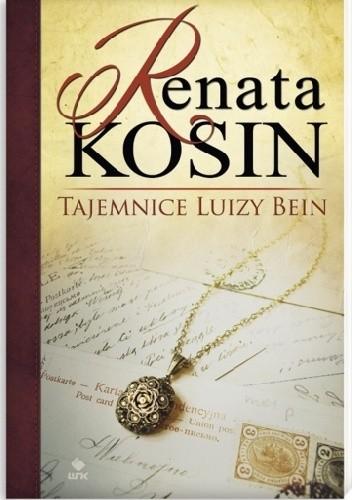 Okładka książki Tajemnice Luizy Bein