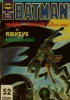 Batman 1/1992