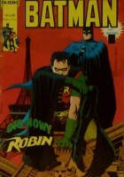 Batman 3/1992