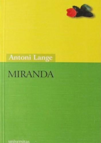 Okładka książki Miranda