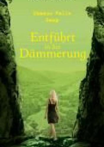 Okładka książki Shadow Falls Camp 03 - Entführt in der Dämmerung