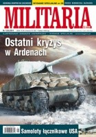 Militaria - WYDANIE SPECJALNE nr 35 (2014/1)