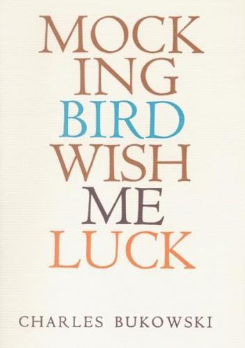 Okładka książki Mockingbird Wish Me Luck