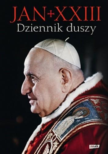 Okładka książki Dziennik duszy