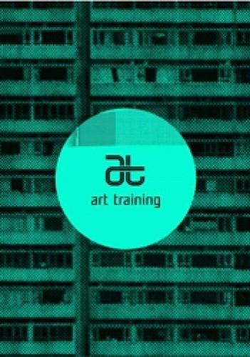 Okładka książki Art Training