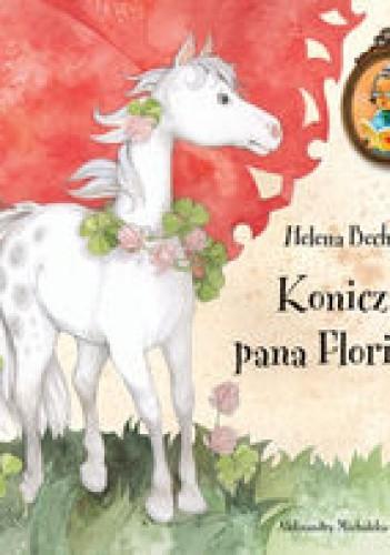 Okładka książki Koniczyna pana Floriana