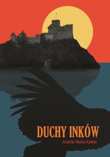 Okładka książki Duchy Inków