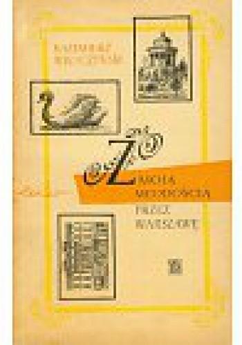 Okładka książki Z moją młodością przez Warszawę