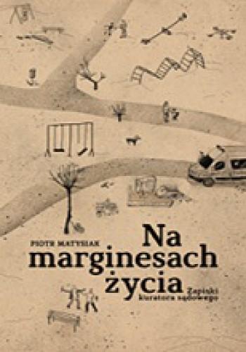 Okładka książki Na marginesach życia