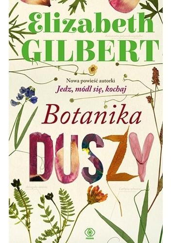 Okładka książki Botanika duszy
