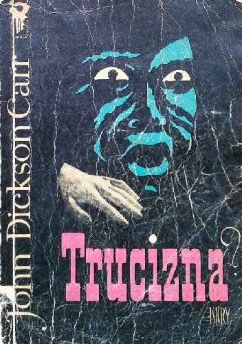Okładka książki Trucizna