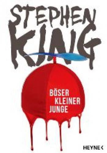 Okładka książki Böser kleiner Junge
