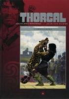 Thorgal: Czarna Galera