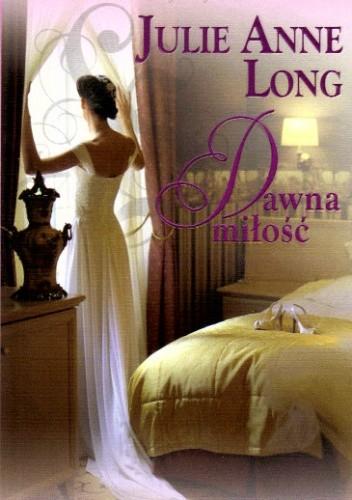 Okładka książki Dawna miłość