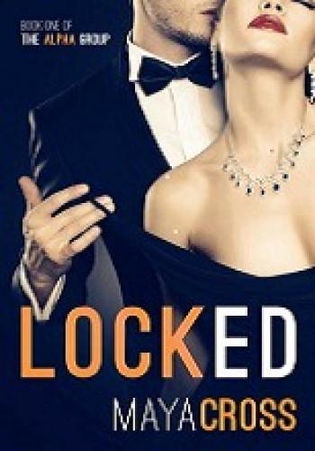 Okładka książki Locked