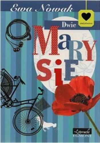 Okładka książki Dwie Marysie