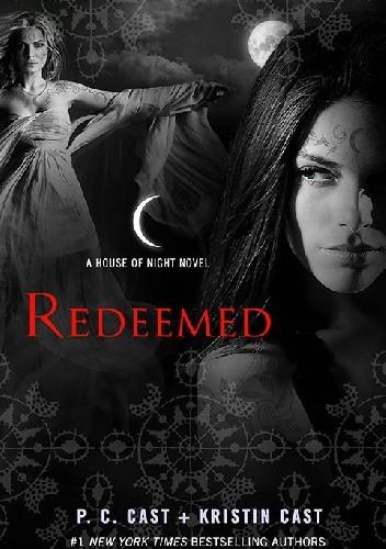 Okładka książki Redeemed