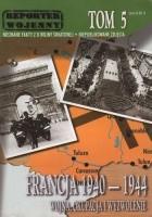 Francja 1940-1944