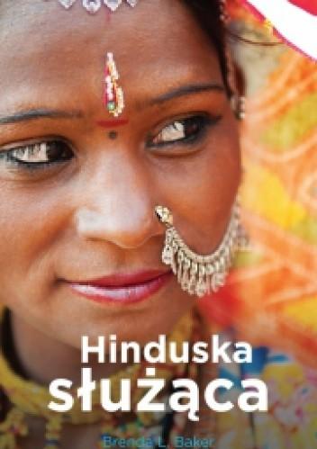 Okładka książki Hinduska służąca