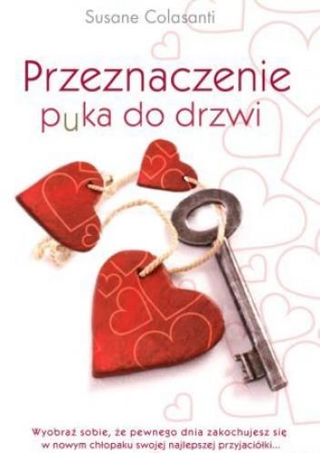 Okładka książki Przeznaczenie puka do drzwi