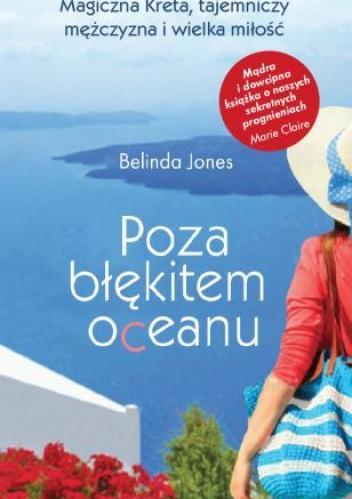 Okładka książki Poza błękitem oceanu