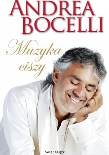 Okładka książki Muzyka ciszy