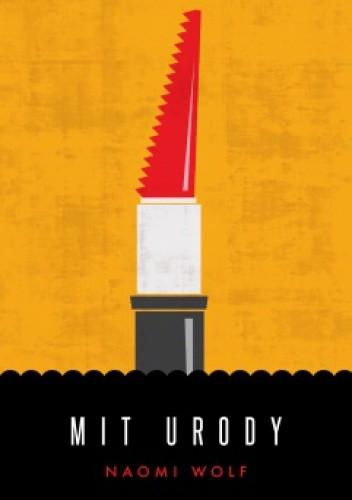 Okładka książki Mit urody