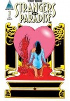 Strangers in Paradise 1, Part 3 of 3