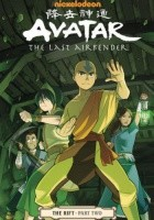 Avatar: The Last Airbender—The Rift Part 2